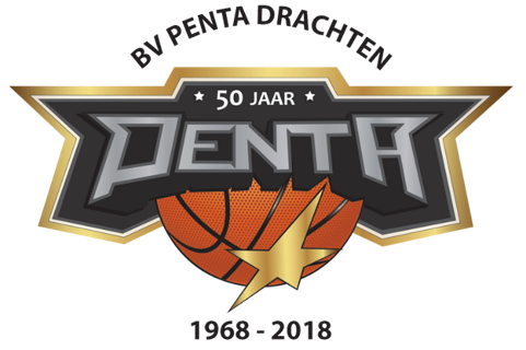 Basketballvereniging Penta Logo